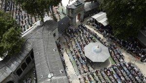 Ramazan Ayında Ziyaret Edilecek Yerler