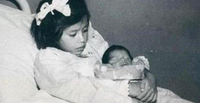 Dünyanın En Küçük Annesi: 3 Yaşında Ergenliğe Girdi, 5 Yaşında Doğurdu