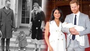İngiliz Gazetecinin, Irkçı Kraliyet Ailesi Paylaşımı BBC'den Kovdurdu