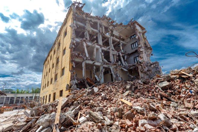Deprem Kahininden Korkutan Uyarı! 8 Büyüklüğünde Deprem Geliyor