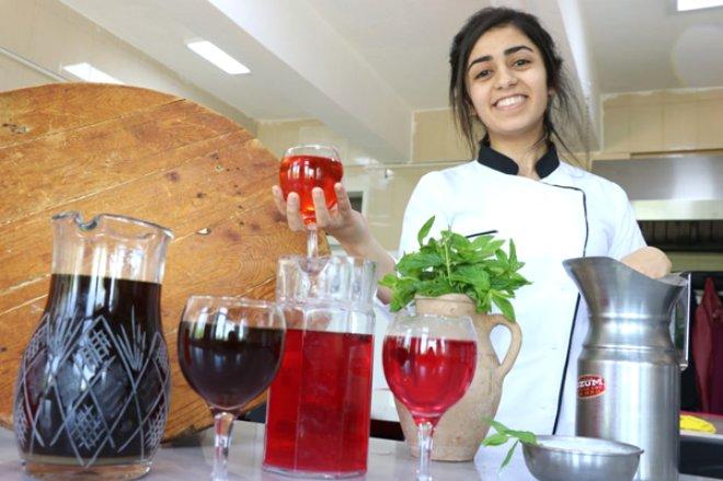 Bu Karışımla Susuzluğa Son! İşte Ramazanda Tüketilmesi Gereken Besinler