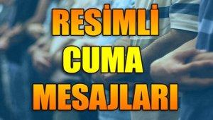 Resimli Cuma Mesajları Paylaş! İşte Ramazan'ın 2. Cumasına Özel Resimli Cuma Mesajları