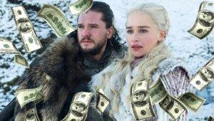 Game Of Thrones Oyuncuları Bölüm Başı Ne Kadar Kazanıyor