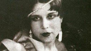 Atatürk Tarafından Sesi Takdir Edildi, İsmet İnönü'nün Karşısında Opera Seslendirdi! İşte, Semiha Berksoy ve Yaşam Öyküsü