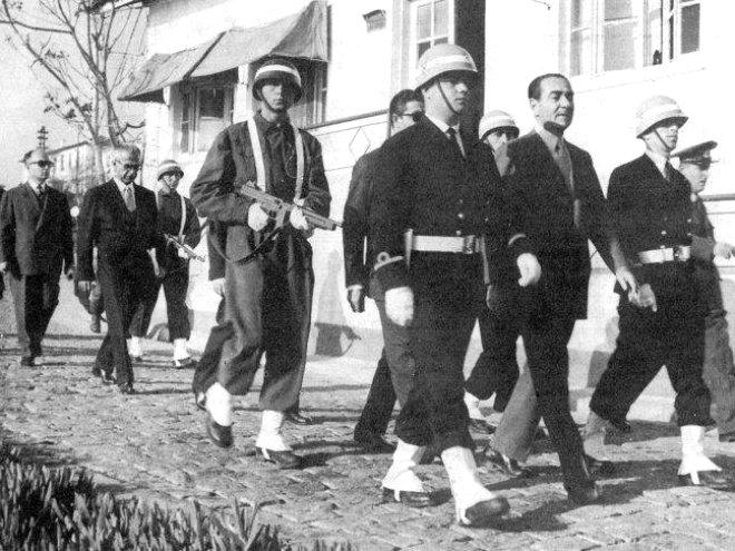 Cuntacıların Kurduğu Mahkemede İdamına Karar Verildi! İşte Adnan Menderes'in Ölüme Uzanan Yolculuğu