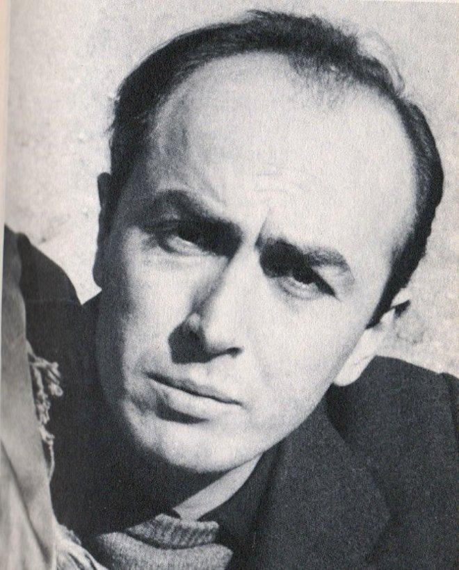 33 yıl önce hayatını kaybeden şairler şairi Edip Cansever'in, edebiyatla taçlanmış yaşam öyküsü