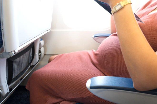 Hamilelikte yolculuk için en uygun zaman hangisidir?