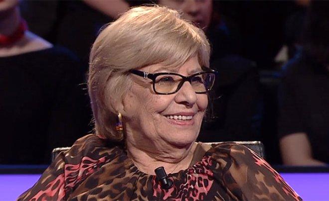 88 yaşındaki Neriman Teyze mütevazılığıyla Kim Milyoner Olmak İster'e damgasını vurdu!
