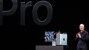 Apple yepyeni Mac Pro'yu ve çığır açan Pro Display XDR teknolojisini duyurdu