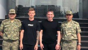 İşte bedelli askerlik yapacak futbolcular ve askerlik yapacağı yerler!