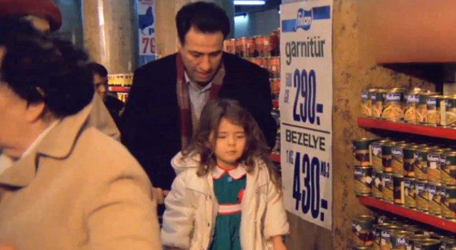 Şendul Şaban'da oynayan ufaklık bakın kimin kızı çıktı!