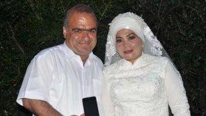 Bir garip aşk! Dil bilmeyen Türk, Endonezya'dan gelin aldı