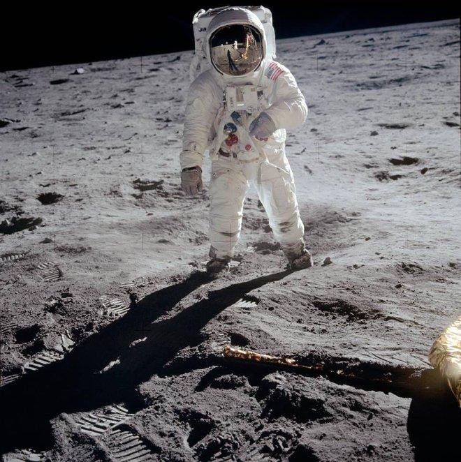Astronotların maaşı ağızları açık bırakıyor! Bakın ne kadar kazanıyorlar