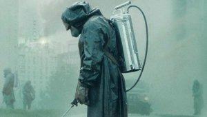 Çernobili izleyen eczaneye koşup o ilacı soruyor! Bakın ne işe yarıyor