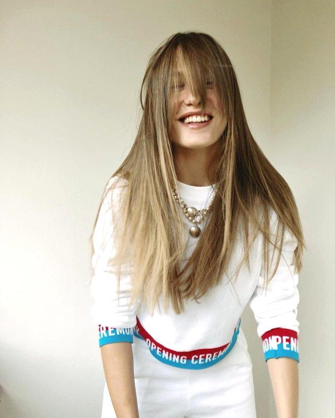 Serenay Sarıkaya'nın yeni stili eleştiri yağmuruna tutuldu: Bunu kendine neden yaptın!
