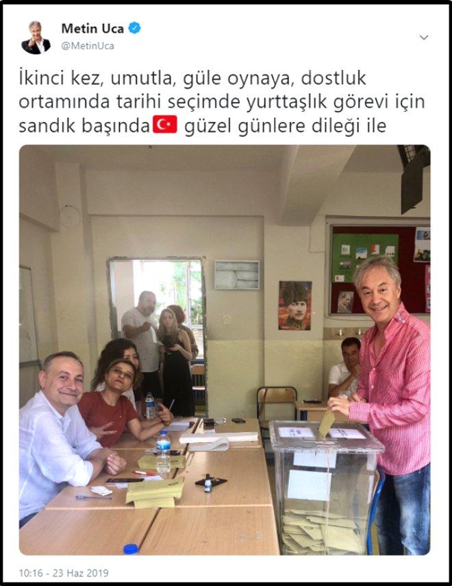Metin Uca