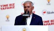 23 Haziran seçim sonuçları sonrası, AK Parti kanadından hangi isim ne dedi?