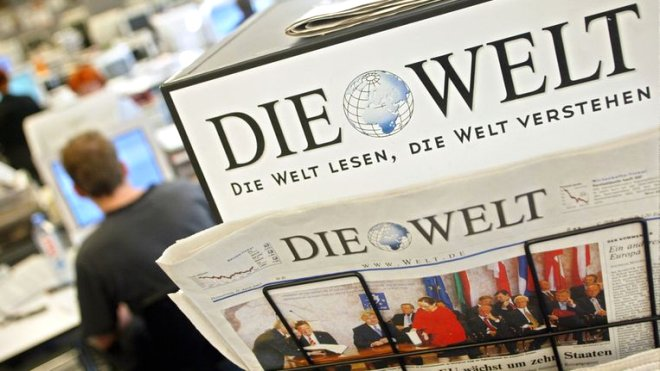 Die Welt: Erdoğan döneminin sonu başlıyor