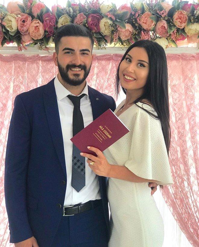 Moda programından, İzdivaç programlarına transfer olan gelin adayı bakın kiminle evlendi!