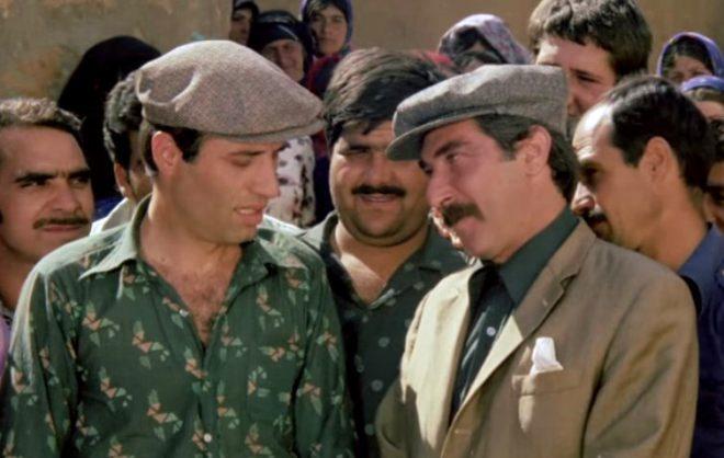 Kibar Feyzo filmindeki asker bakın şimdi nasıl görünüyor!