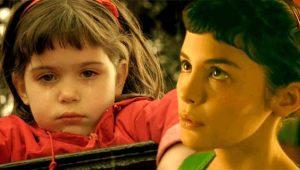 Efsane film Amelie'de oynayan küçük kız bakın şimdi nasıl görünüyor!