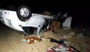 6 kişiyi öldürdü, onlarca kişiyi yaraladı! Yunanistan'daki felaketin şiddetini gösteren kareler