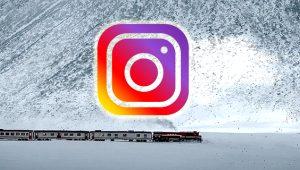 Instagram'dan gurur verici Türkiye paylaşımı! Bakın fotoğrafı kim çekti