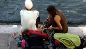 Turizm cennetinde şok! Kahve pişirdiler diye 6 bin TL cezaya çarptırılıp şehirden kovuldular!