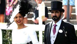 Dubai şeyhinin evden kaçan karısıyla ilgili şaşkına çeviren gelişme!