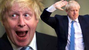 İngiltere'nin yeni başbakanı belli oldu! İşte kökleri Çankırı'ya uzanan Baris Johnson'ın sıra dışı hayatı