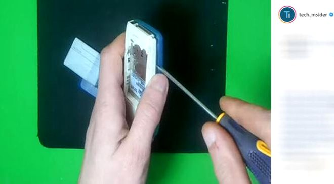 Genç mühendis eski Nokia telefonunu bakın neye dönüştürdü! Sonuç inanılmaz