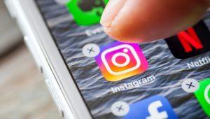 Instagram'dan korkunç uygulama! Anbean takip altındasınız