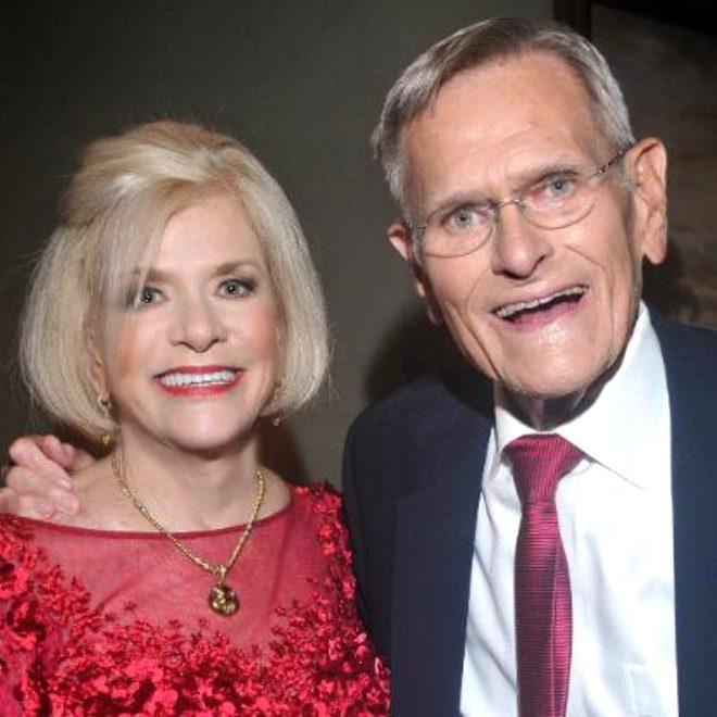 Tom ve Judy Love / Net değer: 5,9 Milyar Dolar