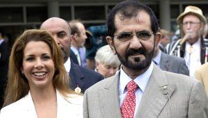 Dubai Şeyhi'nin evden kaçan karısına karşı açtığı dava başlıyor!