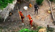 Yaklaşanı öldürüyorlar! İşte dünyanın en izole kabilesi: Sentinelese