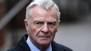 Uluslararası Otomobil Sporları Federasyonu Başkanı, 5 cinsel ilişki işçisini kırbaçlarken yakalandı! İşte spor tarihinin unutulmaz 7 skandalı