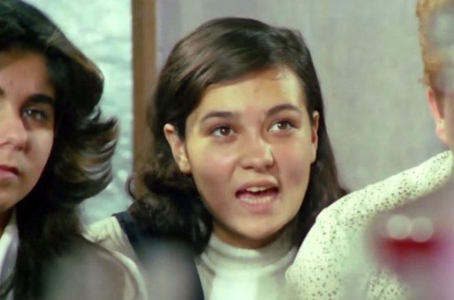 Hababam Sınıfı'nın asi kızıydı, bakın şimdi nasıl görünüyor!