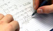 Bu matematik sorusunu çözene 553 bin lira verilecek!