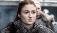 Game of Thrones'un Sansa'sı, eşiyle Miami tatilinde!