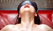 Grinin Elli Tonu'ndaki cinsel ilişki sahneleriyle olay olan Dakota Johnson, sevgilisiyle böyle görüntülendi!