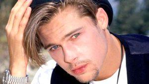 Brad Pitt'e olan benzerliği başına bela oldu! Sokakta bile yürüyemiyor
