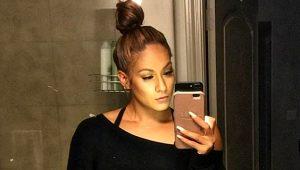 Jennifer Lopez'in, ikizi ortaya çıktı! Fitness modelinin benzerliği hayret ettiriyor