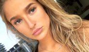 Fenerbahçe'nin yeni transferi Zanka'nın sevgilisi, güzelliğiyle mest ediyor!