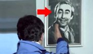 'Hababam Sınıfı Güle Güle' filmindeki bu hatayı kimse fark etmedi!