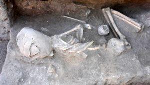 Eskişehir'de ortaya çıktı! Milattan önce 3 bin yıllarına dayanıyor