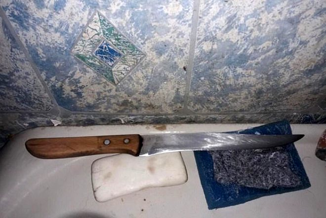 Gözü dönmüş kaynana, eski damadının önce testislerini kesti, sonra 27 bıçak darbesiyle öldürdü!