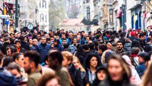 Taşı toprağı altın diye geldiler! İstanbul'da bakın en çok nereli var?