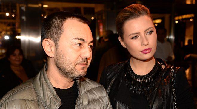 Serdar'dan boşanan Chloe, annesiyle tatile çıktı! Annesini görenler gözlerine inanamadı