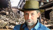 Deprem kahini Türkiye'yi uyardı: 14-18 Ağustos'a dikkat!
