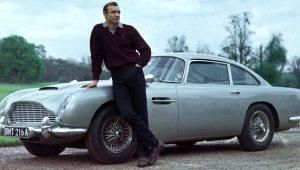 Dünyanın en ünlü otomobiliydi 6,4 milyon dolara satıldı!